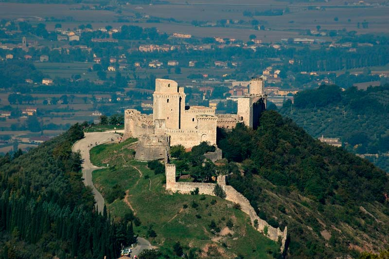 Assisi Rocca